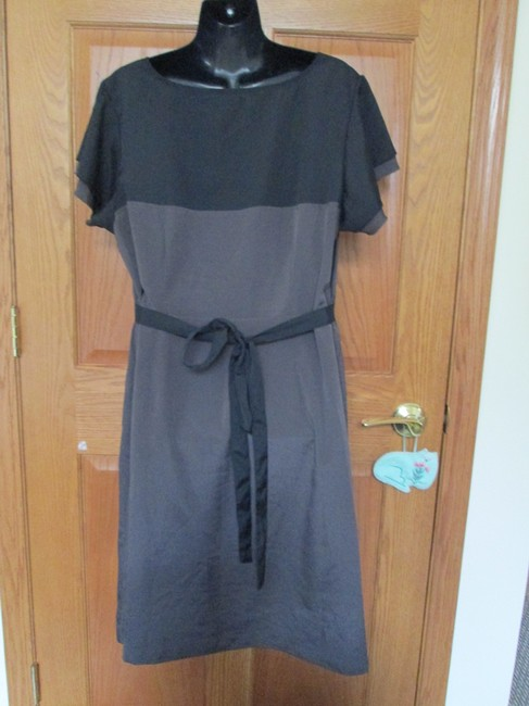 Mossimo Supply Co. Crepe Cocktail Evening Xxl Dress Image 1
