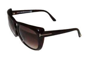 Tom Ford Tom Ford Brown Claudette Sunglasses