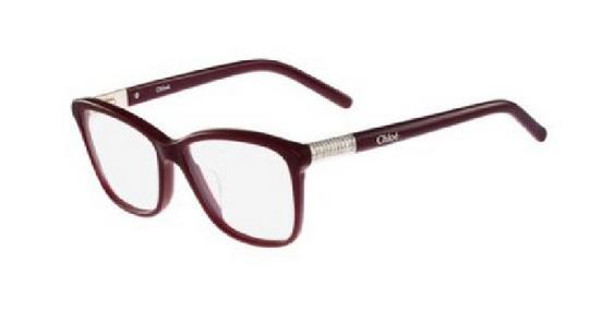 Chloé CHLOE PRESCRIPTION EYEWEAR CE2665R 603 Image 2