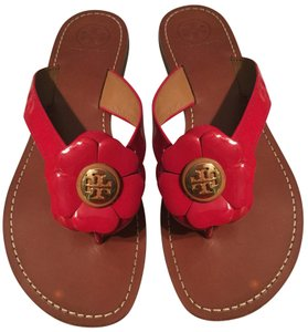 272af2608 Tory Burch Sandals on Sale - Up to 70% off at Tradesy