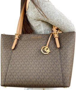 20d359a3d129ad Michael Kors East West Totes - Up to 90% off at Tradesy