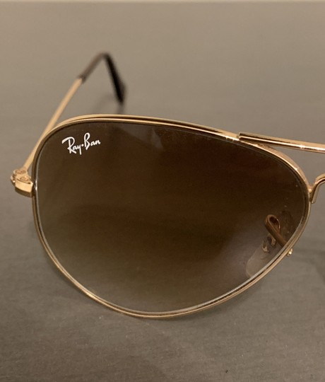Ray-Ban Ray-Ban Aviators RB 3025 55mm Image 3