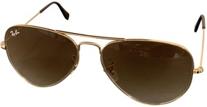 Ray-Ban Ray-Ban Aviators RB 3025 55mm