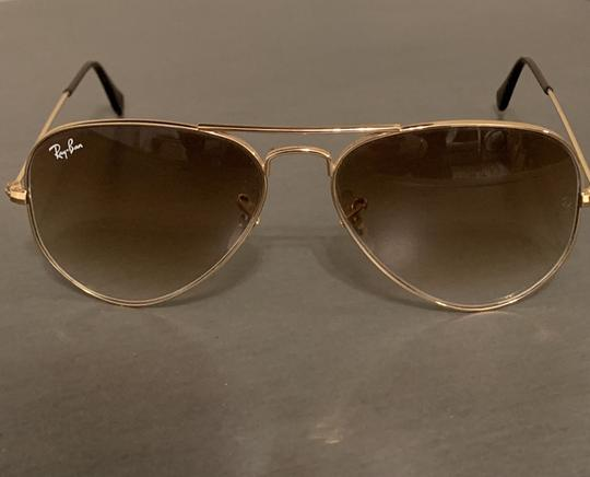 Ray-Ban Ray-Ban Aviators RB 3025 55mm Image 1
