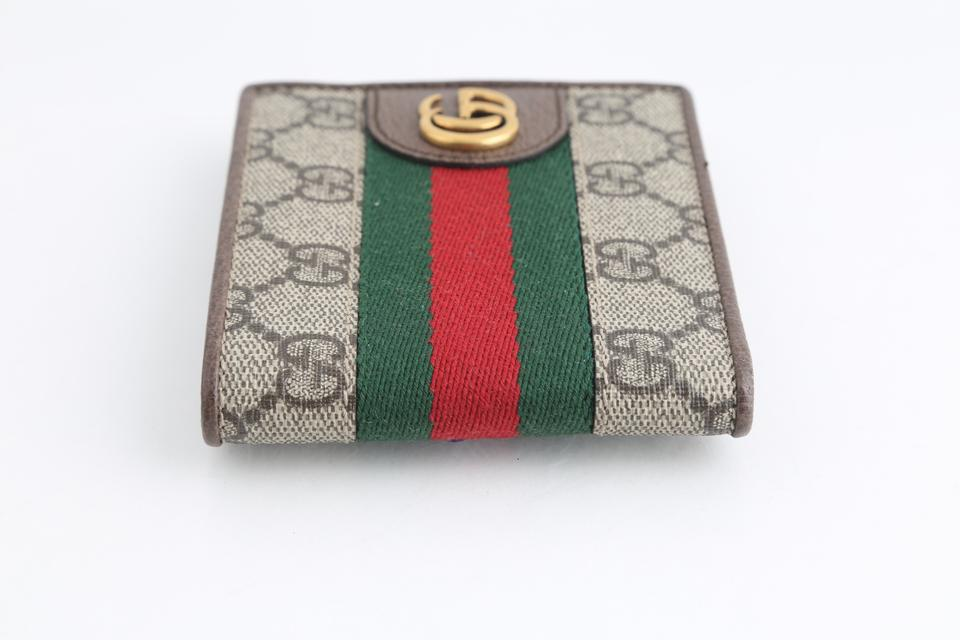 235d7a6b88c Gucci Multicolor With Three Little Pigs Wallet - Tradesy