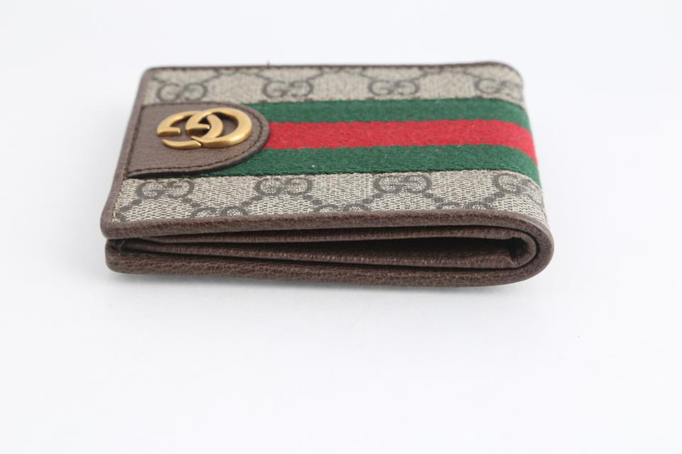 3955367ecd35 Gucci Multicolor With Three Little Pigs Wallet - Tradesy