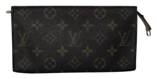 Preload https://img-static.tradesy.com/item/25231283/louis-vuitton-bucket-monogram-pm-pouch-only-brown-canvas-clutch-0-1-540-540.jpg