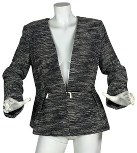 DKNY Cotton Multicolor Blazer