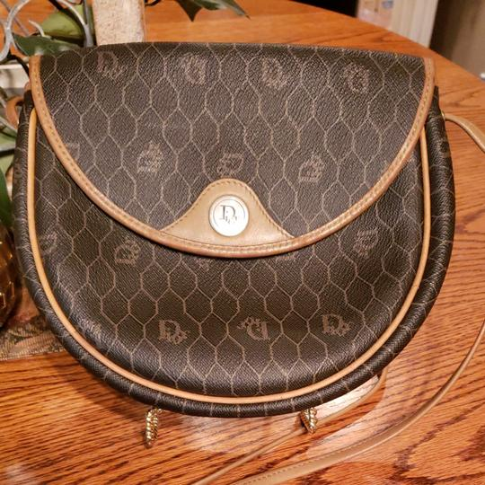 Preload https://img-static.tradesy.com/item/25231338/dior-christian-monogram-tambourine-style-excellent-condition-minor-wear-from-normal-use-holds-all-th-0-0-540-540.jpg