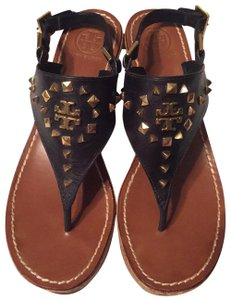5c65d6b92 Tory Burch Sandals on Sale - Up to 70% off at Tradesy