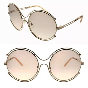 04e91eae0197 Pink Chloé Sunglasses - Up to 70% off at Tradesy
