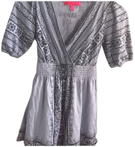 Almost Famous Clothing Tunic