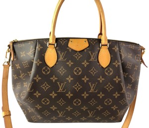 820f92c70021 Louis Vuitton Turenne Bags - Up to 70% off at Tradesy