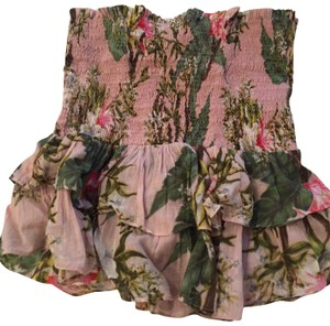 Isabel Marant Mini Skirt pink