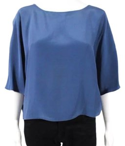 bff6efc86e7759 Blue Vince Blouses - Up to 70% off a Tradesy (Page 2)