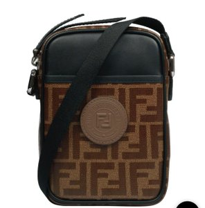 f27587efd125 Fendi Messenger Bags - Up to 70% off at Tradesy