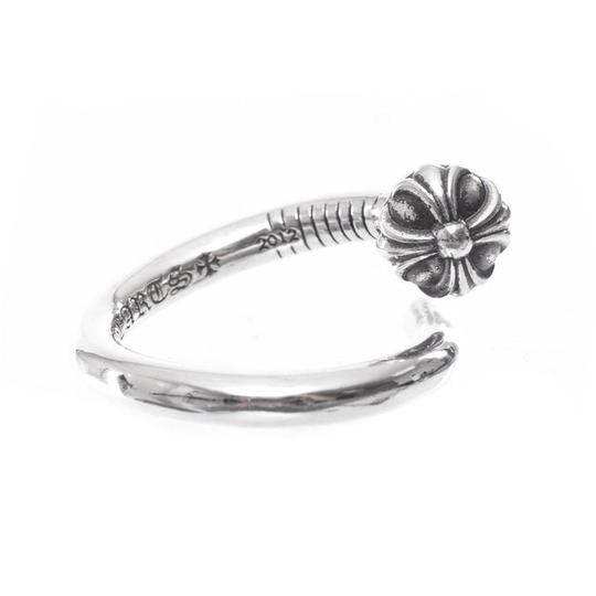 04a428578b21 Chrome Hearts Silver Xball Ch Plus Nail Multiple Sizes Ring - Tradesy