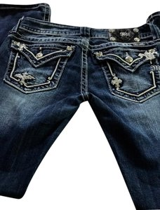 bb2570e236a45 Miss Me Jeans - Up to 70% off at Tradesy