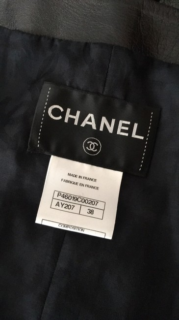 Chanel Dress Image 5