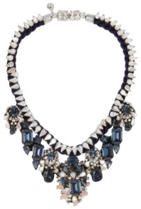 Shourouk Saphhire Gilda Necklace
