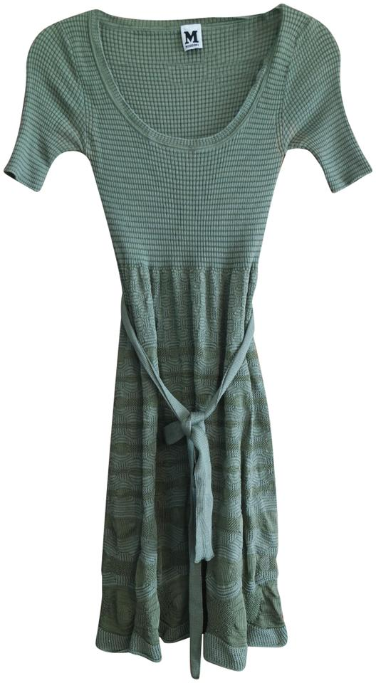 a903ee00f26e Missoni Casual Short Dresses - Up to 70% off a Tradesy (Page 3)