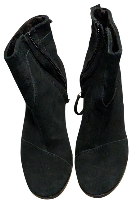 TOMS Lunata Boots/Booties Size US 7