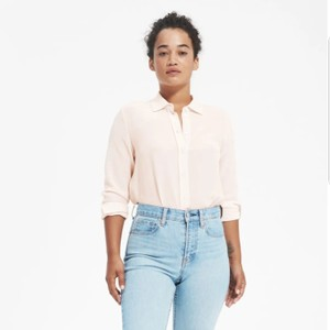 8c059a10da7716 Everlane Tops - Up to 70% off a Tradesy
