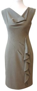 Gray Maxi Dress by Cache