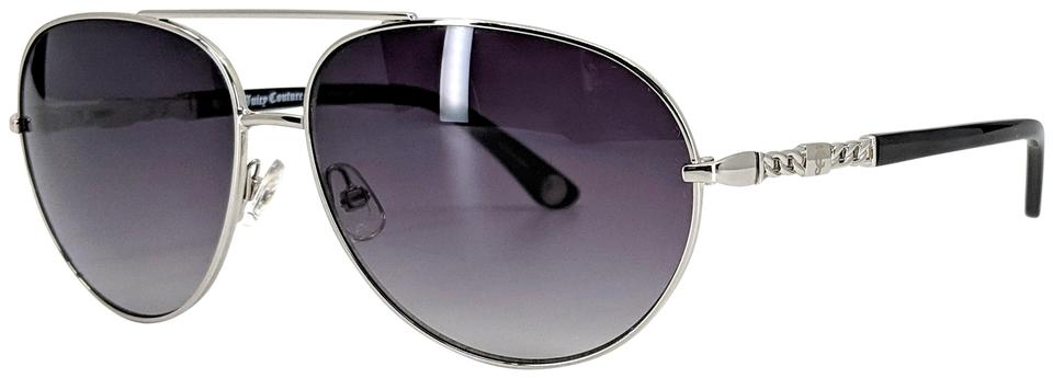 4a25b3540614 Juicy Couture Silver & Black