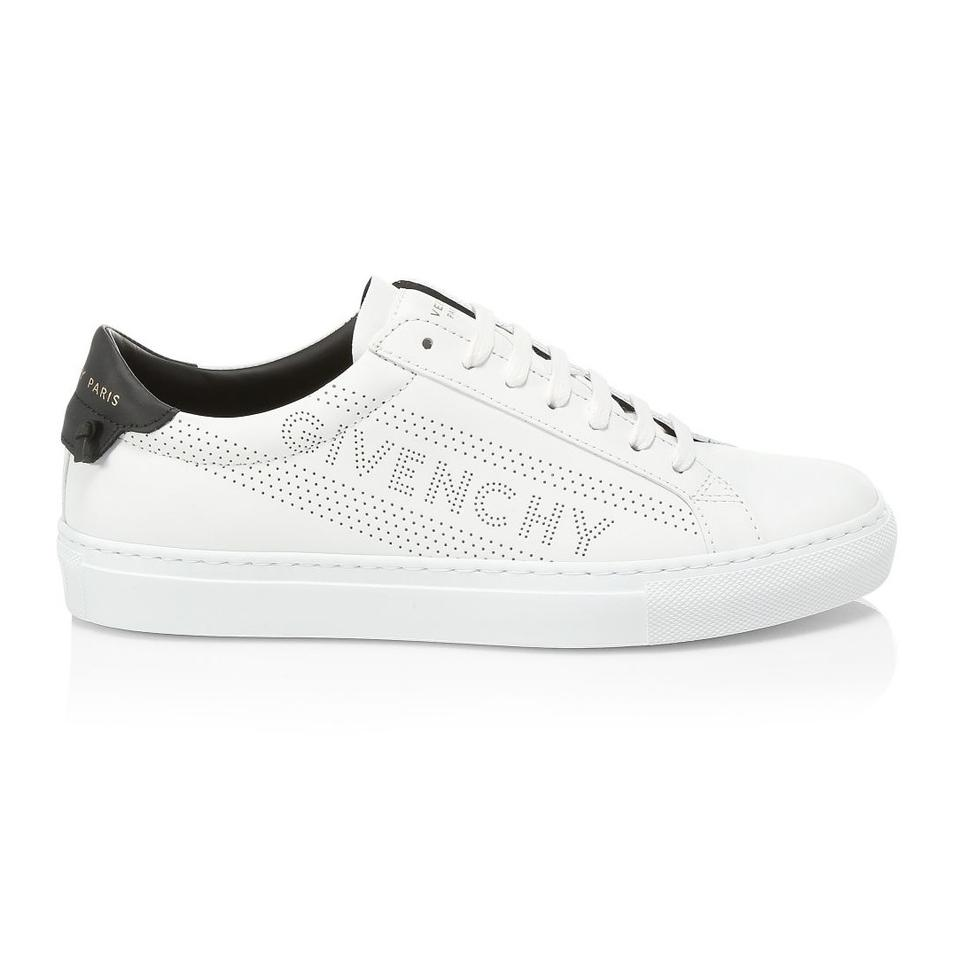 givenchy low top