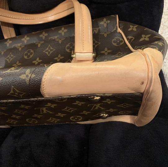 Louis Vuitton Satchel Image 4