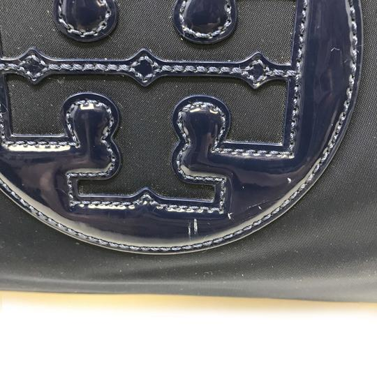 Tory Burch Tote in Navy Image 4