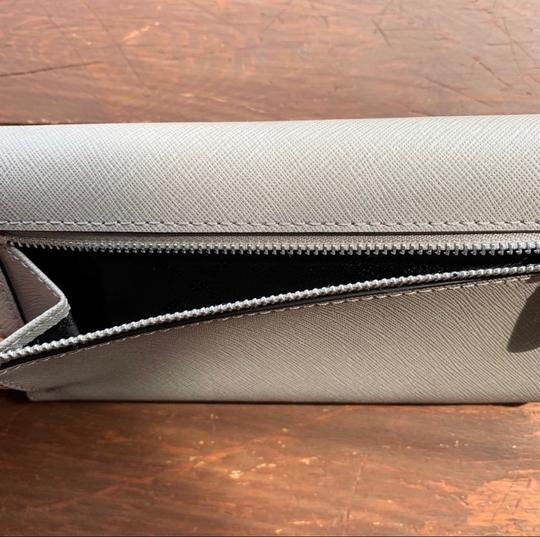 MICHAEL Michael Kors Large Jet Set Travel Trifold Wallet Image 2