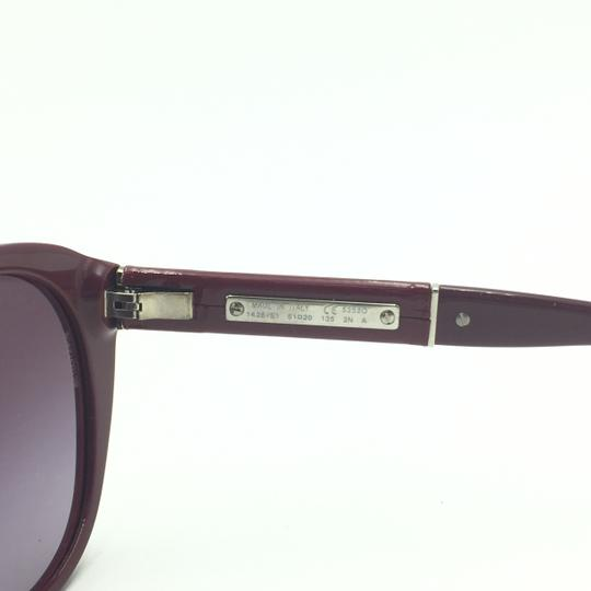 Chanel Red Cat Eye Sunglasses 5252 1426/S1 Image 5