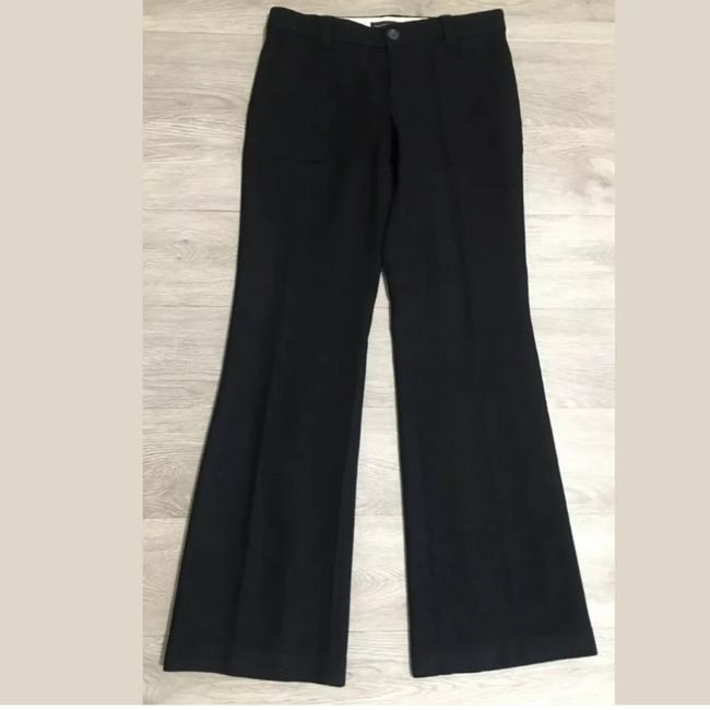 Banana Republic Flare Pants Image 1