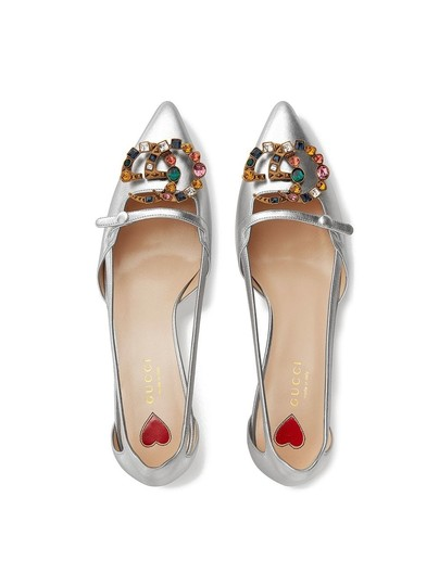 Gucci Pumps Image 2