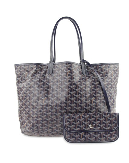 Preload https://img-static.tradesy.com/item/25239429/goyard-st-louis-pm-navy-blue-coated-canvas-tote-0-3-540-540.jpg