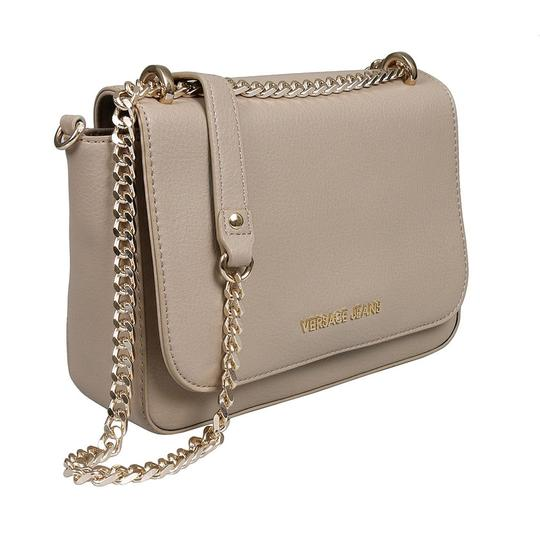 Preload https://img-static.tradesy.com/item/25239519/versace-jeans-collection-taupe-faux-leather-shoulder-bag-0-0-540-540.jpg