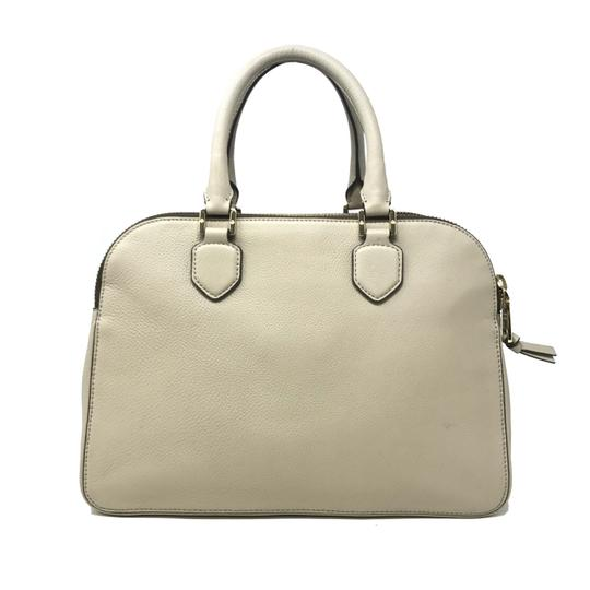 Tory Burch Satchel in Beige Image 1