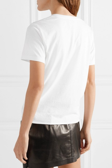 Saint Laurent T Shirt Image 1