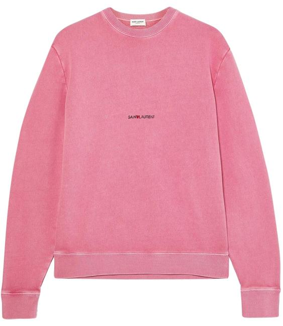 Saint Laurent Sweatshirt Image 0