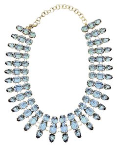 Ann Taylor Ann Taylor Beautiful Jeweled necklace