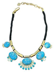 Ann Taylor Ann Taylor Beautiful stone necklace