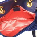 Gucci Velvet Shoulder Bag Image 5