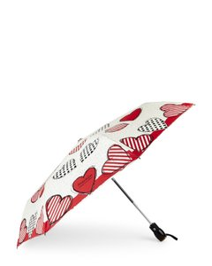 Moschino Moschino Cheap&Chic Auto umbrella
