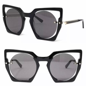 MCM Cat Eye Round Cut Out MCM655S