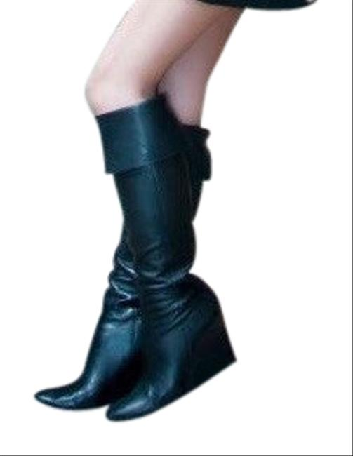 Saks Fifth Avenue 20026 Boots/Booties Size US 8.5 Regular (M, B) Saks Fifth Avenue 20026 Boots/Booties Size US 8.5 Regular (M, B) Image 1