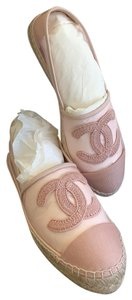 Chanel dreamy pink Athletic