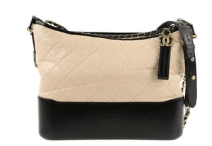 Chanel Gabrielle Hobo Cross Body Bag