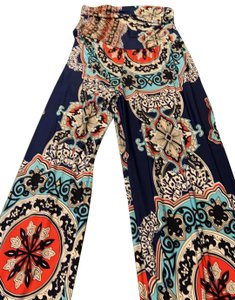 Unknown Relaxed Pants multi